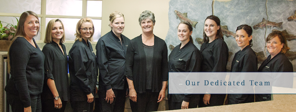 Ramsey Dental Group reviews | Cosmetic Dentists at 4754 River Road North - Keizer OR
