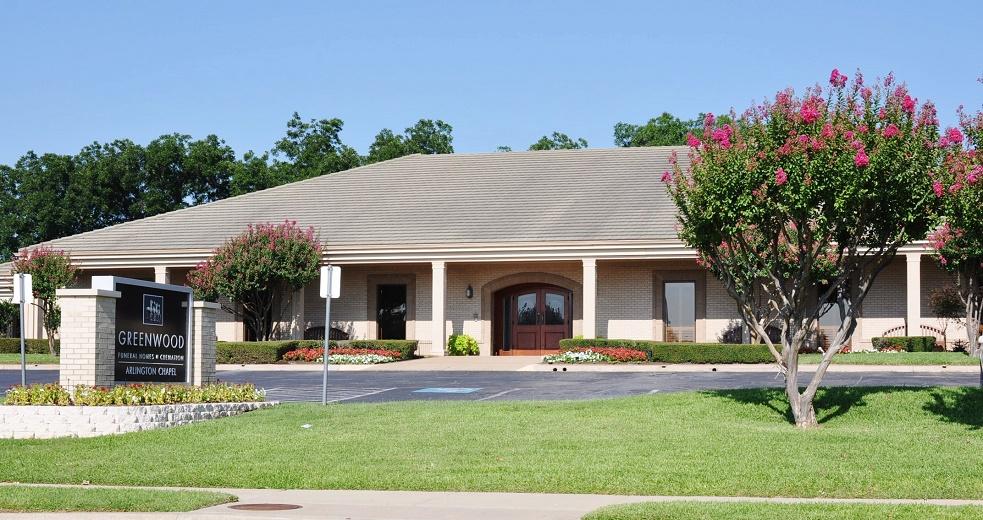 Greenwood Funeral Homes And Cremation - Arlington Chapel - Arlington, TX