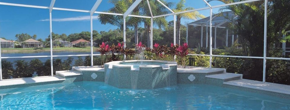 Holiday Pools Of West Florida Hot Tub And Pool In 7405