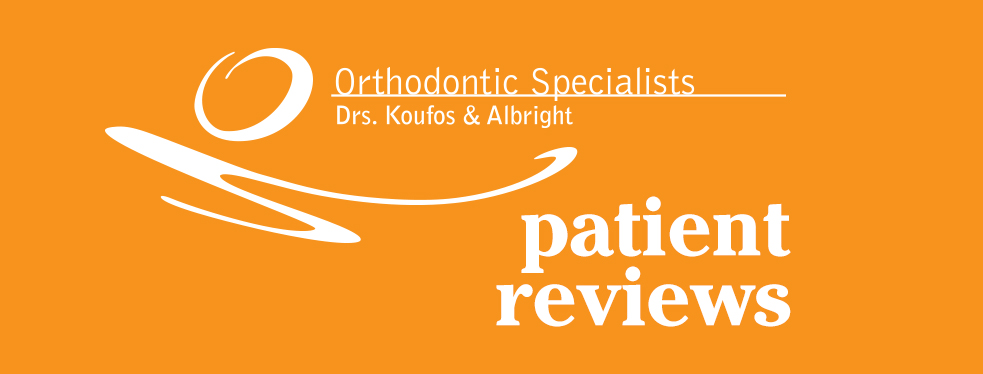 Orthodontic Specialists - Drs. Koufos & Albright reviews | Orthodontists at 1630 45th Street - Munster IN