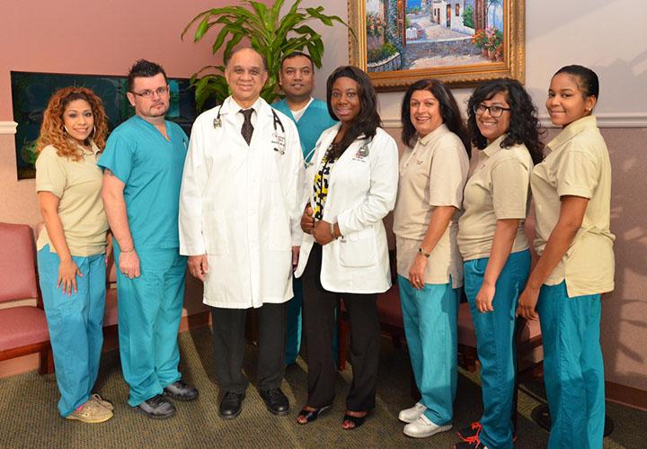 Medinet Family Care Clinic - Houston, TX