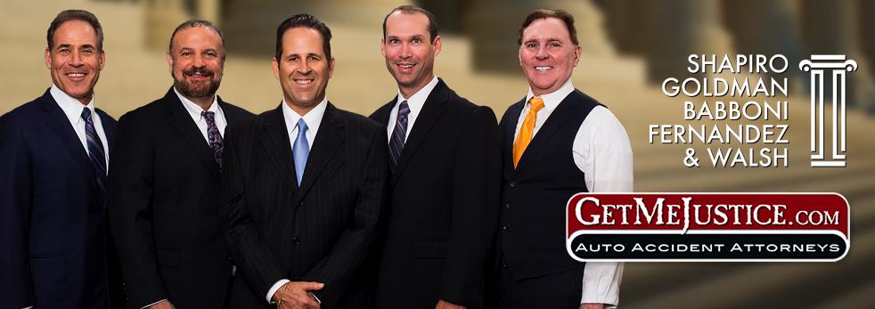 Shapiro Goldman Babboni Fernandez & Walsh reviews | Legal at 5291 Office Park Blvd - Bradenton FL