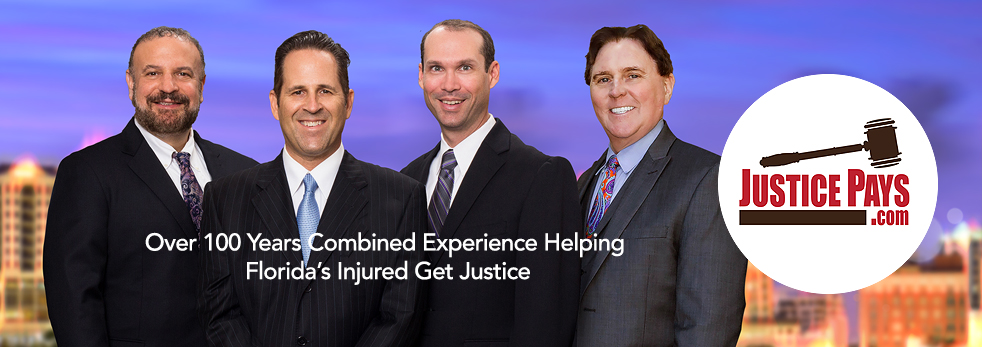Goldman Babboni Fernandez & Walsh reviews | Personal Injury Law at 5291 Office Park Blvd - Bradenton FL