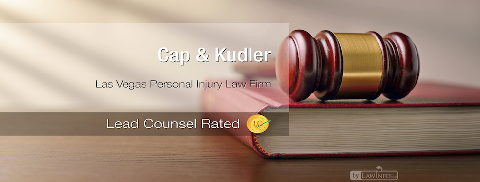 Cap & Kudler reviews | Legal Services at 3202 West Charleston Boulevard - Las Vegas NV