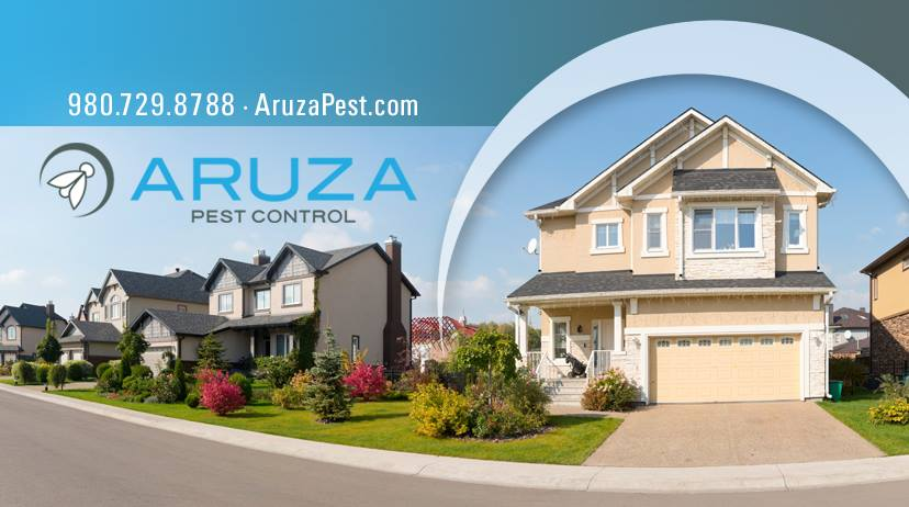 Aruza Pest Control reviews | Pest Control at 4801 Chastain Ave Suite 125 - Charlotte NC