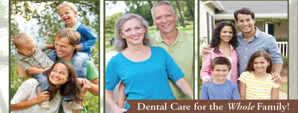 Live Oak Family Dental Care - Leander, TX