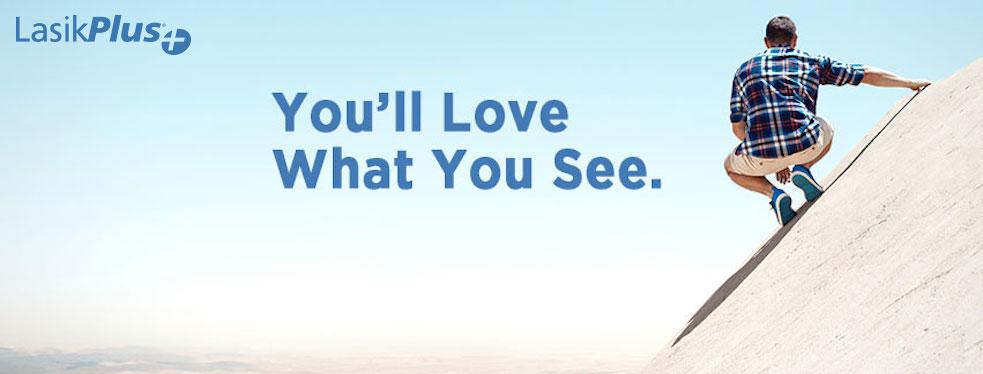 LasikPlus Vision Center reviews | Laser Eye Surgery/Lasik at 8705 Perimeter Park Blvd - Jacksonville FL