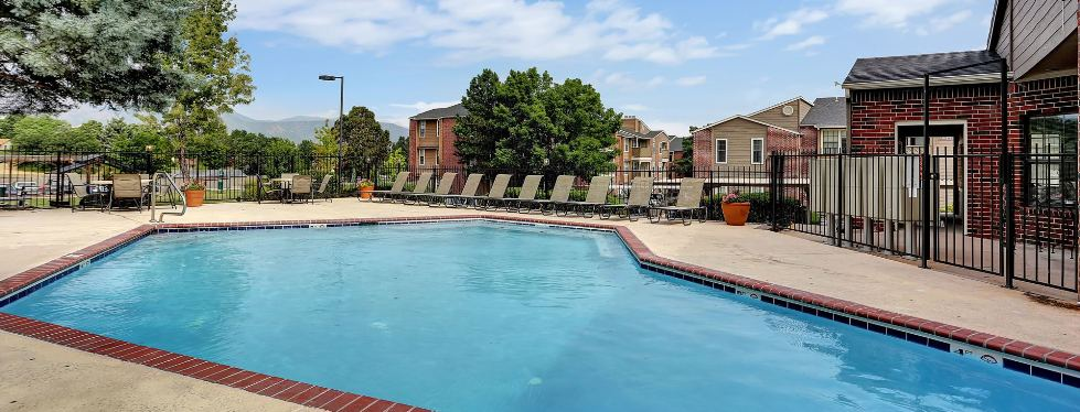 Lamplight Square at The Park | Apartments in 6236 Twin Oaks Drive - Colorado Springs CO - Reviews - Photos - Phone Number