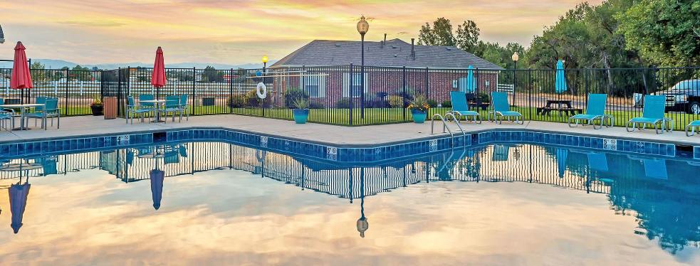 Waterford Place Apartments reviews | Real Estate at 795 14th Street SE - Loveland CO