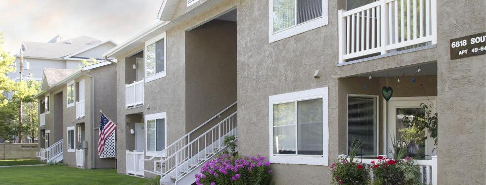 Edgewood Park Apartments | Apartments at 6820 South 1300 East - Cottonwood Heights UT - Reviews - Photos - Phone Number