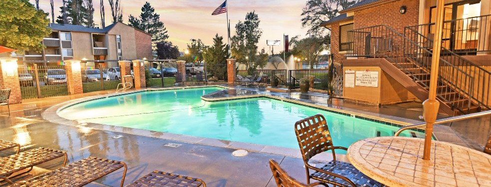Cherry Creek Apartments reviews | Apartments at 1551 West Riverdale Road - Riverdale UT