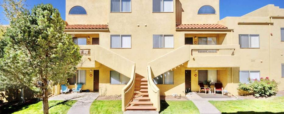 Las Kivas Apartments | Apartments in 4777 Tramway Blvd. NE - Albuquerque NM - Reviews - Photos - Phone Number