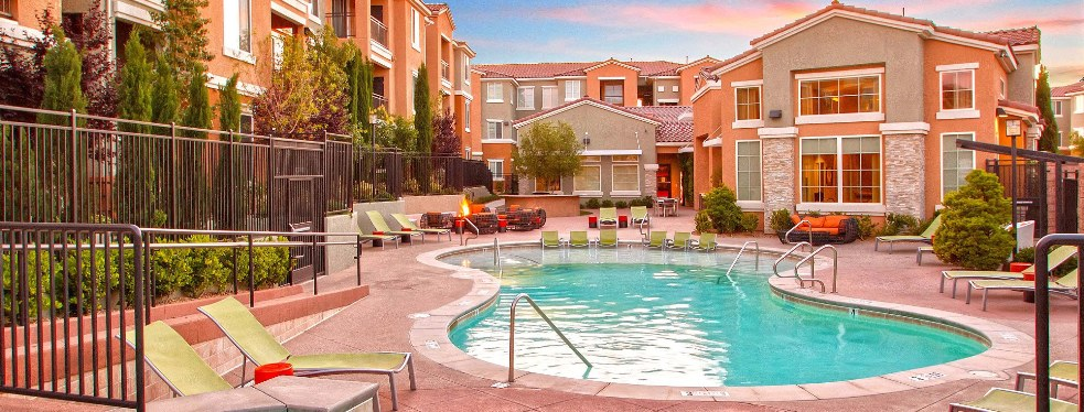 Miro at the Parc | Apartments at 1651 American Pacific Dr. - Henderson NV - Reviews - Photos - Phone Number