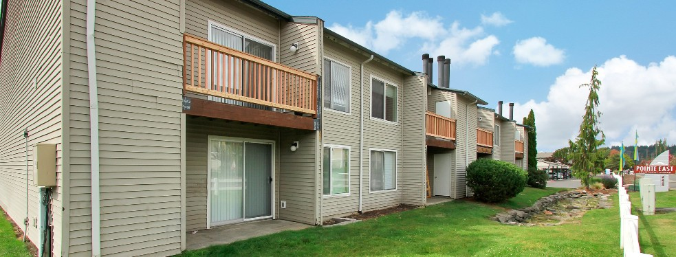 Pointe East Apartments | Apartments at 2524 62nd Avenue East - Fife WA - Reviews - Photos - Phone Number