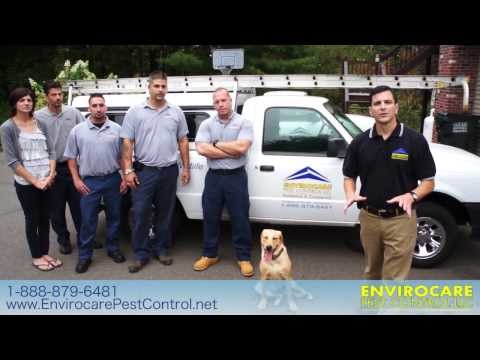 Envirocare Pest Control LLC