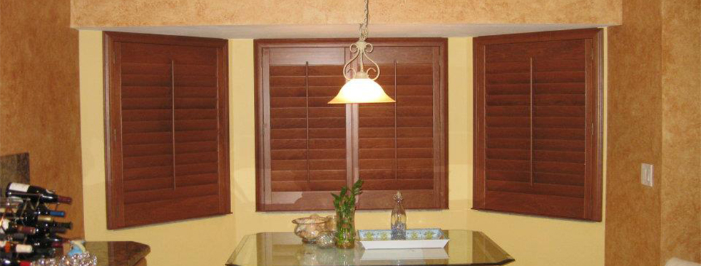 Blind & Shutters Gallery - Cape Coral, FL