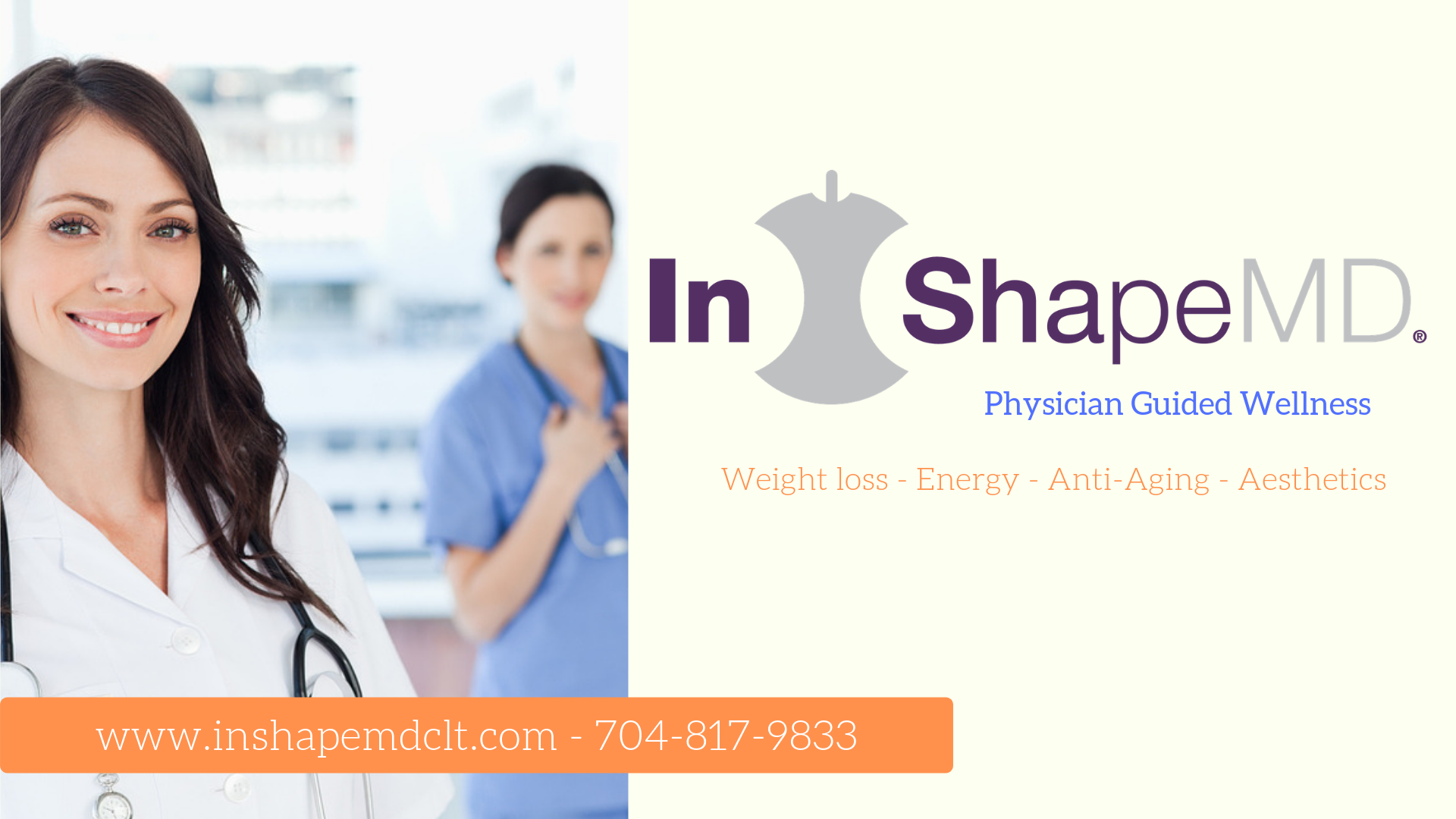InShapeMD reviews | Medical Spas at 7868 Rea Road - Charlotte NC