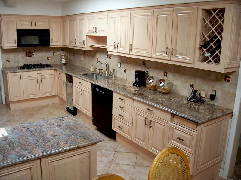 Exceptionnel New Look Kitchen Refacing, Inc. | Contractors At 30 Commerce Dr    Farmingdale NY