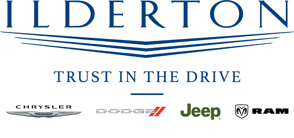 Ilderton Dodge Chrysler Jeep Ram reviews | Auto Parts & Supplies at 701 S Main St - High Point NC