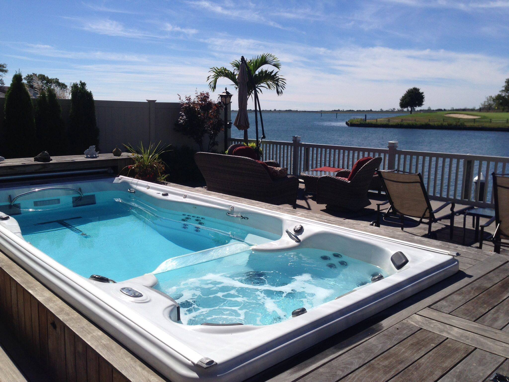 Suntek Pools & Spas | Home Services at 1282 Broad Hollow Road (Route ...