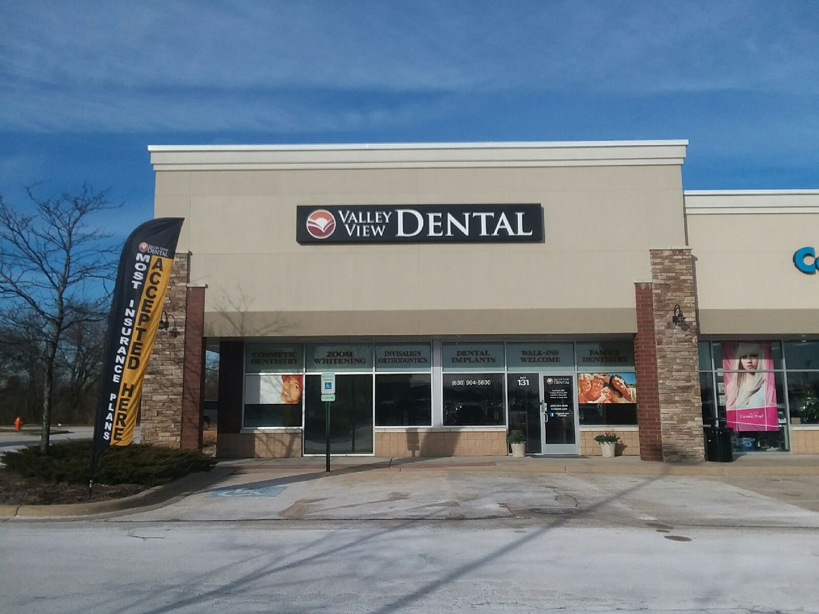 Valley View Dental reviews | Cosmetic Dentists at 3103 111th Street - Naperville IL