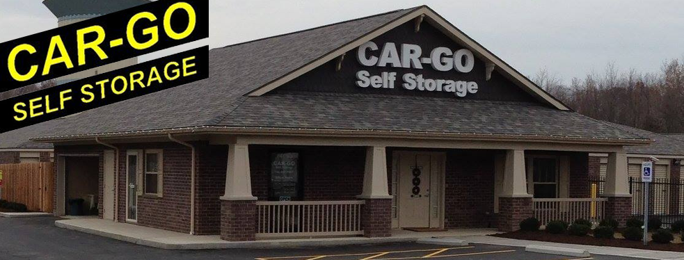 CAR-GO Self Storage & CAR-GO Self Storage reviews | Automotive at 2389 South Dixie Highway ...