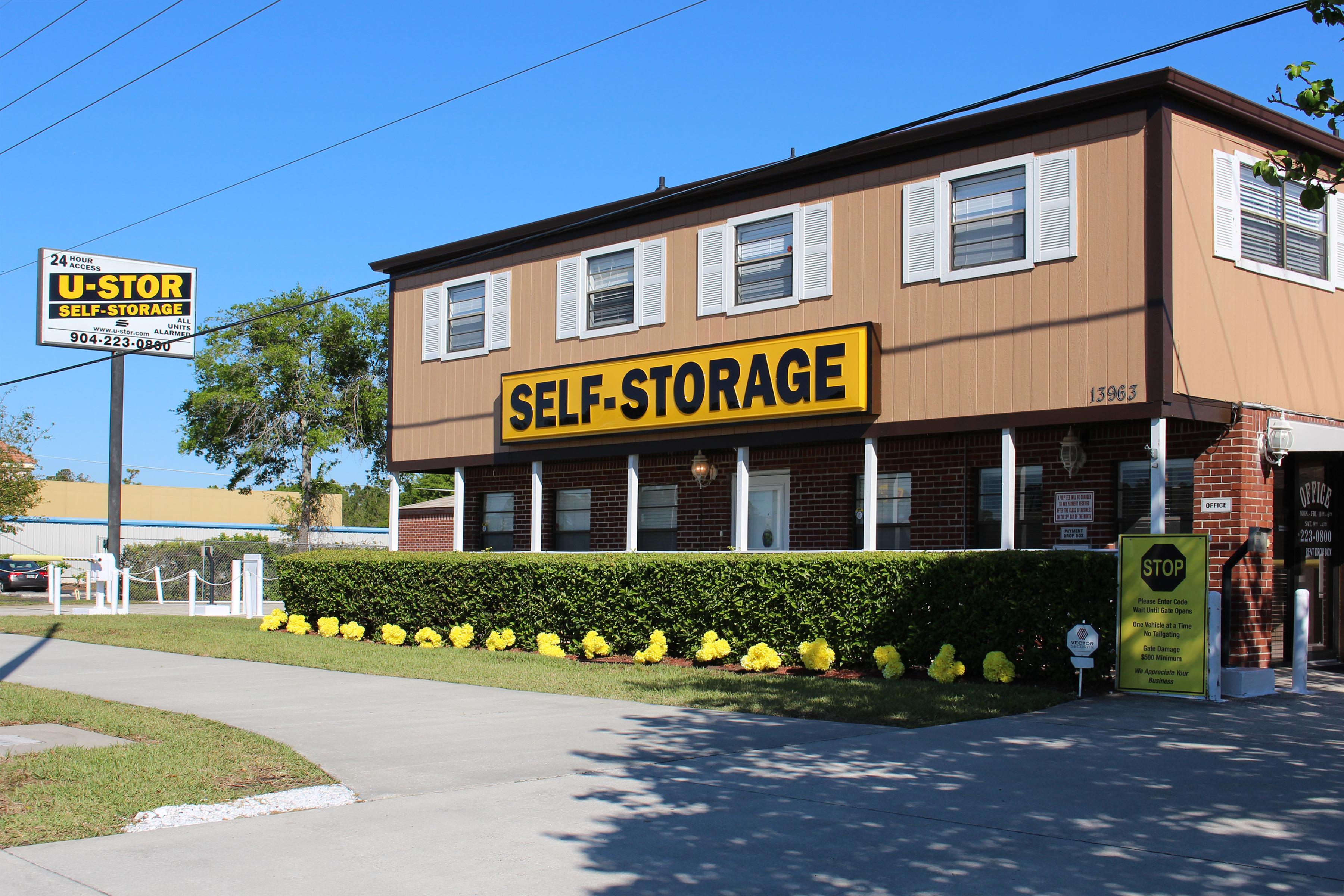 U STOR Self Storage