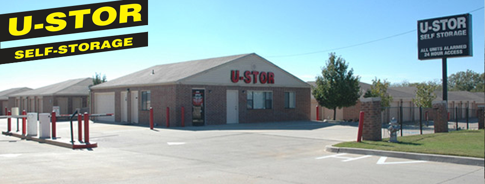 U-STOR Self Storage & U-STOR Self Storage reviews | Professional Services at 3545 N. 6th ...