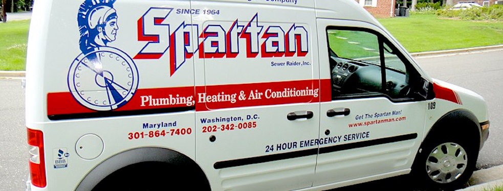 Spartan Plumbing, Heating and Air Conditioning reviews | Heating & Air Conditioning/HVAC at 1776 I Street - Washington DC