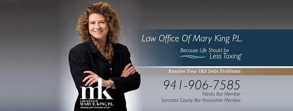 Law Office of Mary King, P.L. reviews | Lawyers at 3389 Magic Oak Lane - Sarasota FL