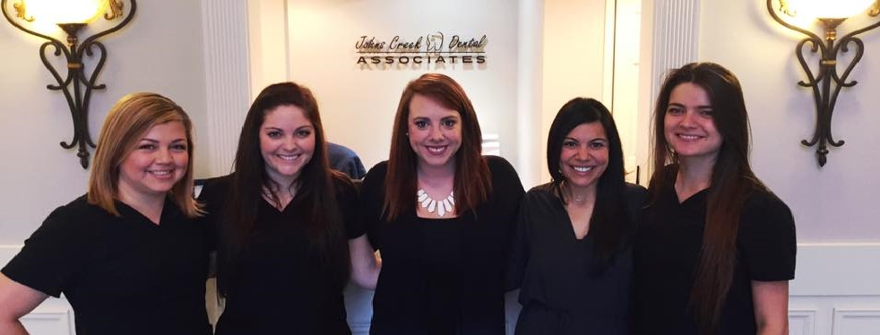 Johns Creek Dental Associates reviews | Cosmetic Dentists at 10220 Medlock Bridge Rd - Johns Creek GA
