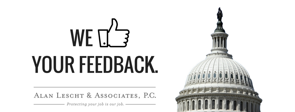 Alan Lescht and Associates, PC reviews | Employment Law at 1825 K Street NW - Washington DC