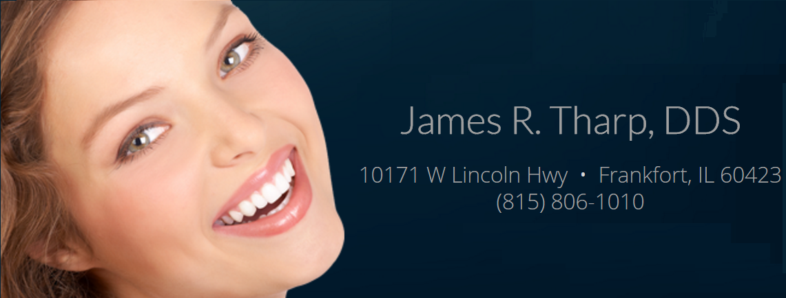 James R. Tharp, DDS reviews | Dentists at 10171 W Lincoln Hwy - Frankfort IL