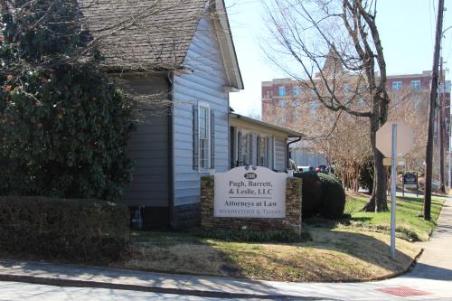 Marietta, GA reviews | Lawyers at 288 Lawrence Street NE - Marietta GA