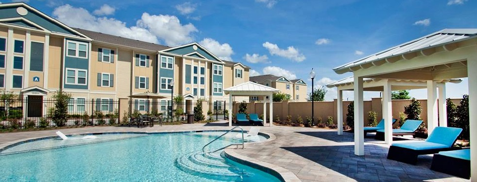Bella Ridge Apartments reviews | Apartments at 1101 Dickory Avenue - River Ridge LA