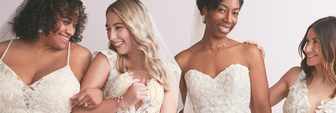 David's Bridal Reviews, Ratings | Retail near 3265 West Markert Street Suite 296B , Fairlawn OH
