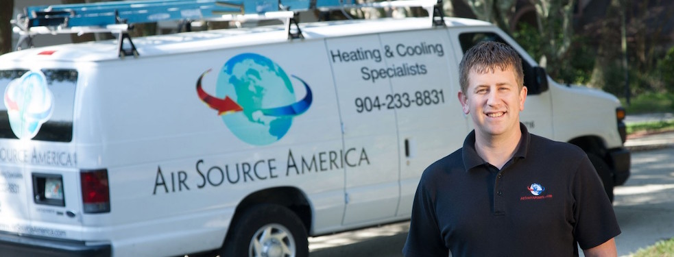 Air Source America Heating & Air Conditioning | Heating & Air Conditioning/HVAC at 207 20th St N - Jacksonville Beach FL - Reviews - Photos - Phone Number