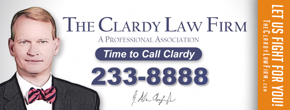 The Clardy Law Firm, PA | Personal Injury Law in 1001 E Washington St - Greenville SC - Reviews - Photos - Phone Number