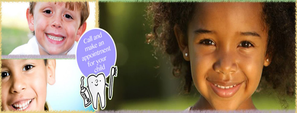 Sahouria Pediatric Dentistry reviews | Dentists at 1303 Medical Center Dr - Rohnert Park CA