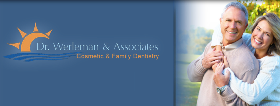 Dr. Werleman & Associates reviews | Dentists at 195 Stock Street - Hanover PA