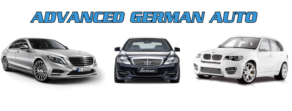 Advanced German Auto