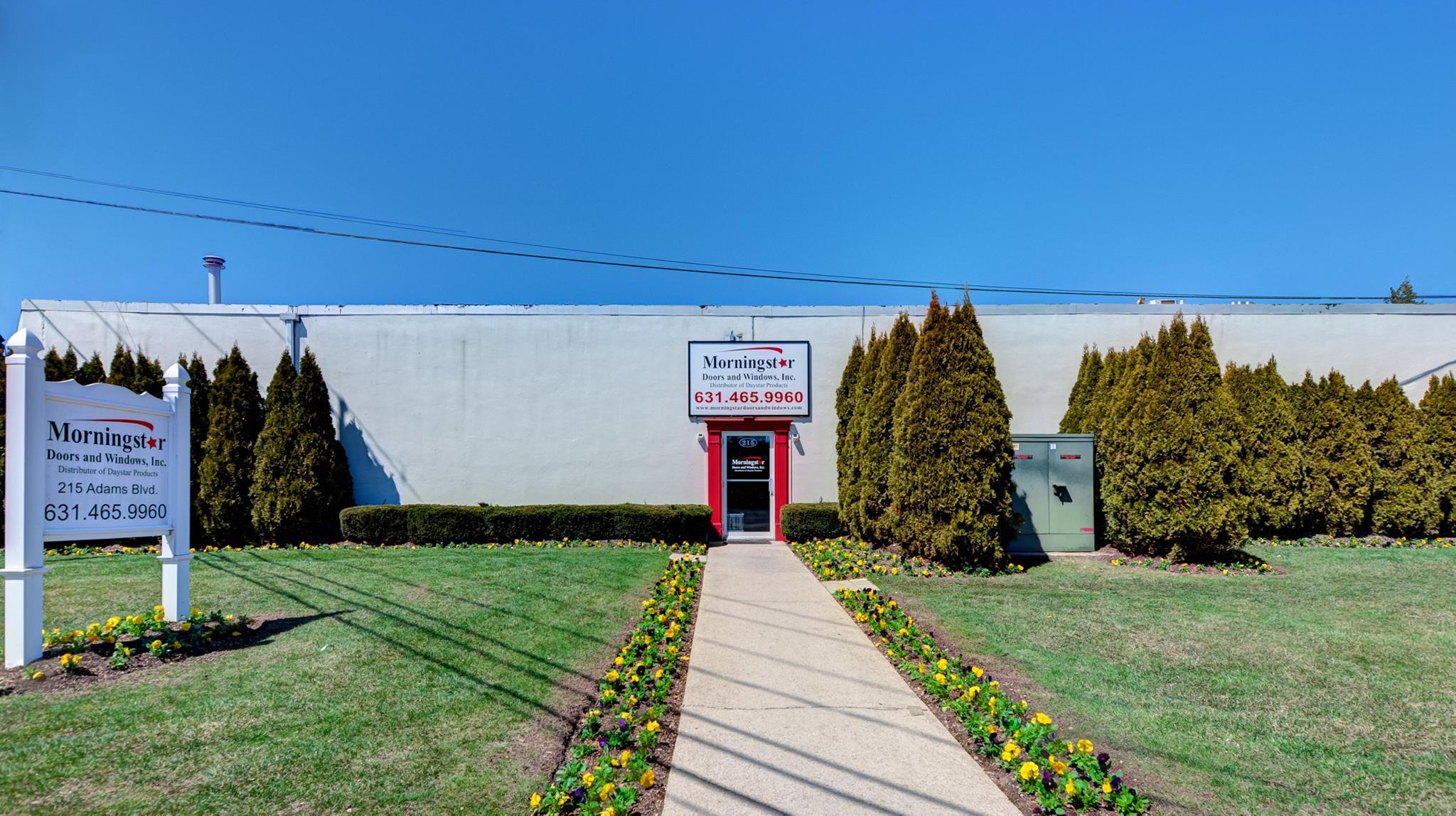 Morningstar Doors and Windows, Inc. reviews | Building Supplies at 215 Adams Blvd. - Farmingdale NY