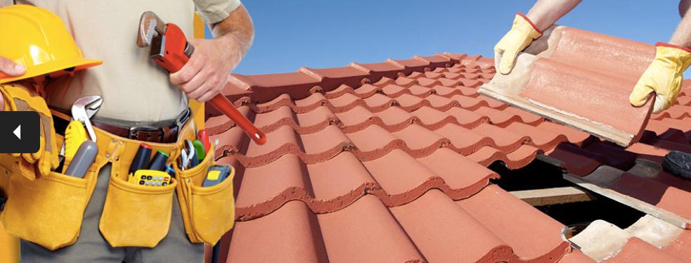 Crest Contracting | Roofing At 4640 E Sunrise Dr Suite 214   Tucson AZ