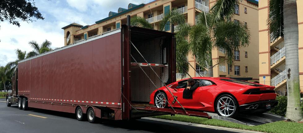HaulAway Auto Transport reviews | Transportation at 401 E. Olas Blvd. - Fort Lauderdale FL