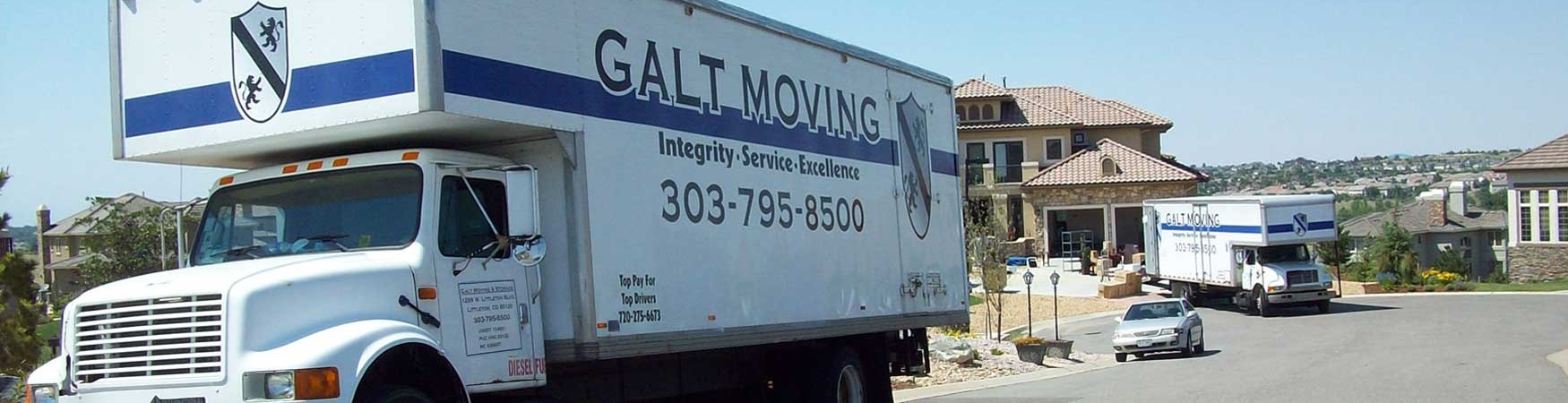 Galt Moving reviews | Home Services at 1299 W Littleton Blvd - Littleton CO