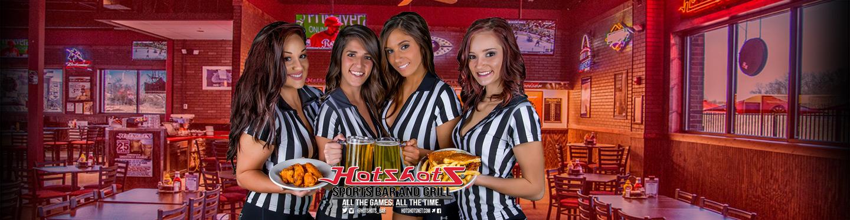Hotshots Sports Bar & Grill reviews   Chicken Wings at 15 N Main Street - Cape Girardeau MO