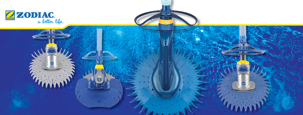 Zodiac TR2D Pool Suction Cleaner reviews | Pool Cleaners