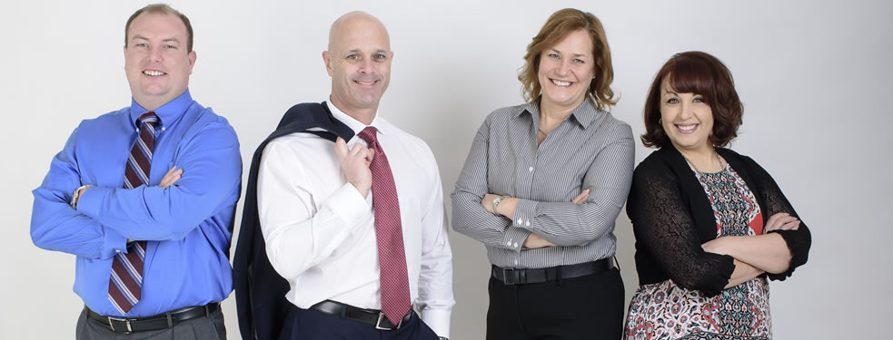 The Kombrink Team reviews   Real Estate Agents at 505 W. Main St. - St. Charles IL