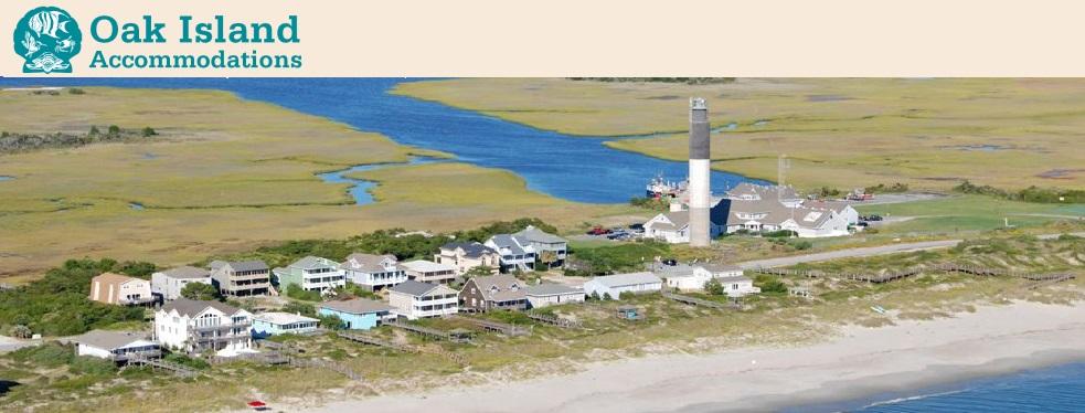 Oak Island Accommodation - Oak Island, NC