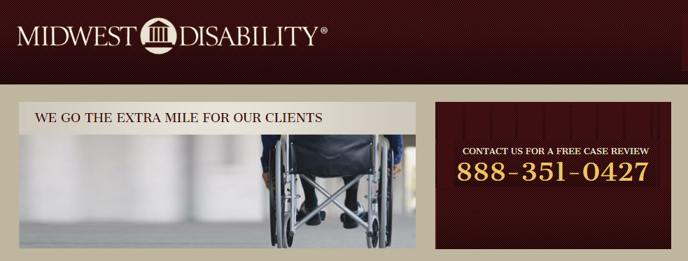 Midwest Disability, PA reviews | Lawyers at 408 Northdale Boulevard Northwest - Coon Rapids MN